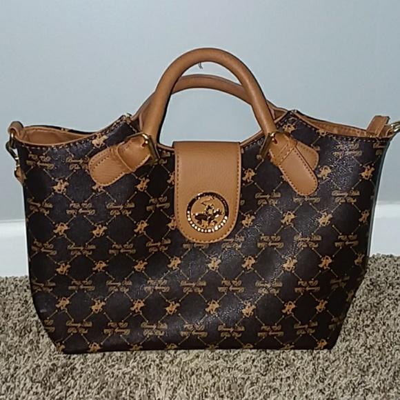e56763dd9ce1 Beverly Hills Polo Club Handbags - Beverly Hills Purse